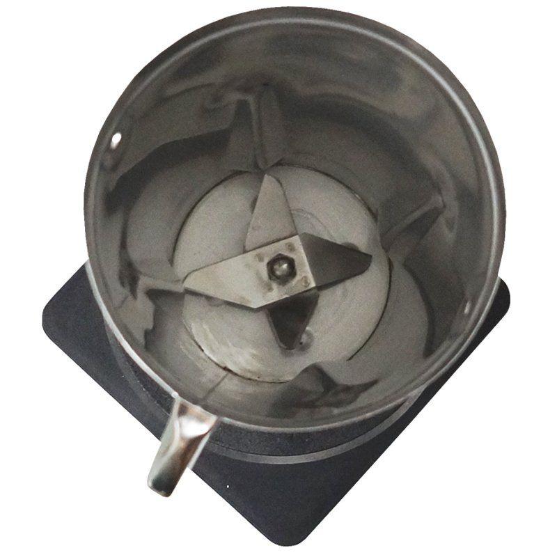 Liquidificador Industrial Profissional 2 Litros 840W Baixa Rotação Bivolt Vitalex LQI-02 Copo Inox