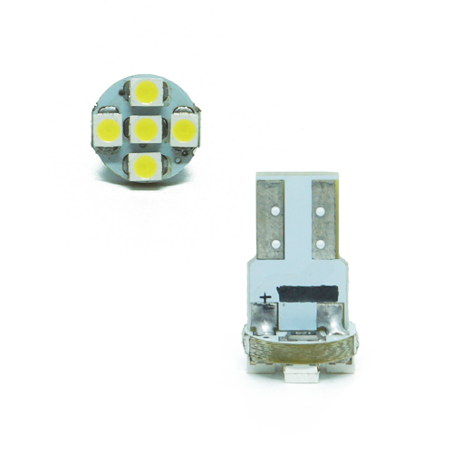 Par Lâmpada Super Led 4400 Lumens 12V 24V 35W Onnix H16 6000K  - BEST SALE SHOP