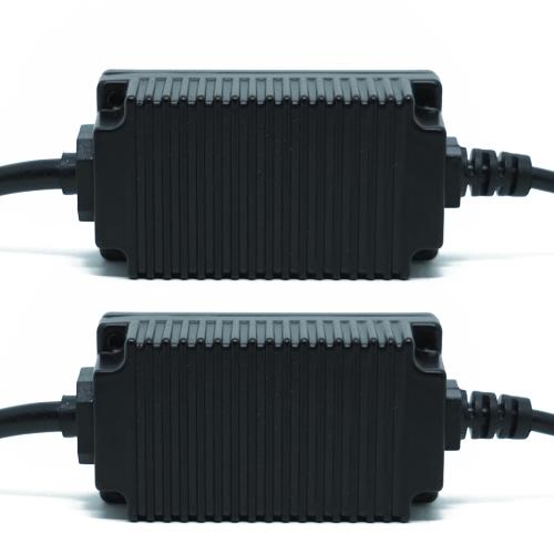 Par Lâmpada Super Led 9000 Lumens 12V 24V 3D H4 (Bi) 6000K  - BEST SALE SHOP