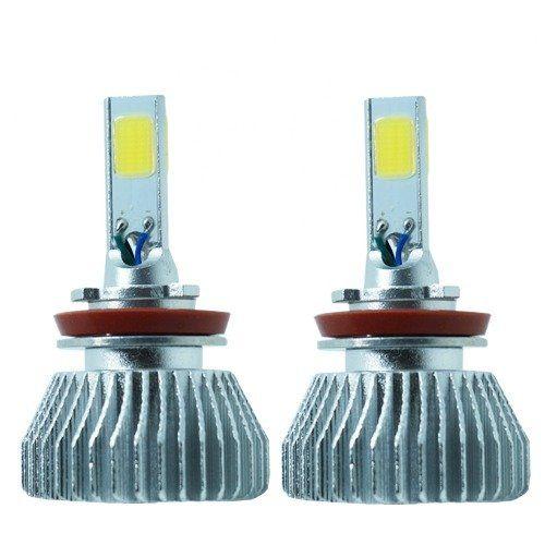 Par Lâmpada Super Led 9000 Lumens 12V 24V 3D 6000K  - BEST SALE SHOP