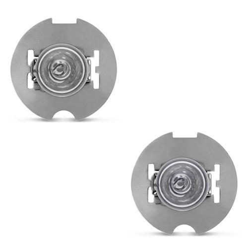 Par Lâmpada Xenon Reposição 12V 35W H3 8000K