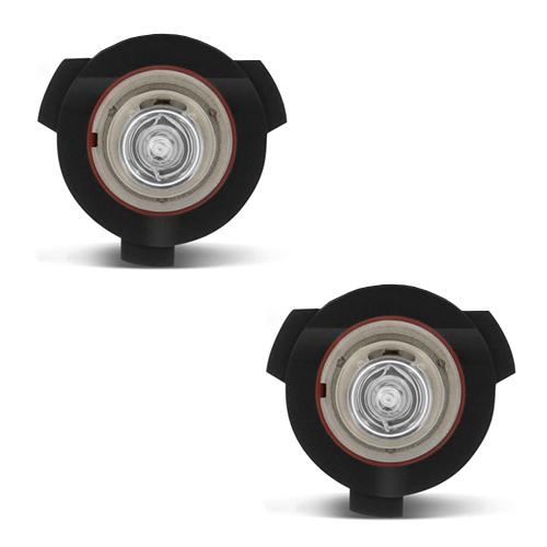Par Lâmpada Xenon Reposição 12V 35W Hb3-9005 6000K