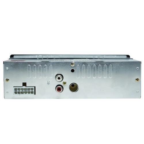 Rádio Mp3 Automotivo 6620 Fm Usb Sd Aux + Par Alto Falante 6x9 Polegadas 200W Rms Quadriaxial  - BEST SALE SHOP