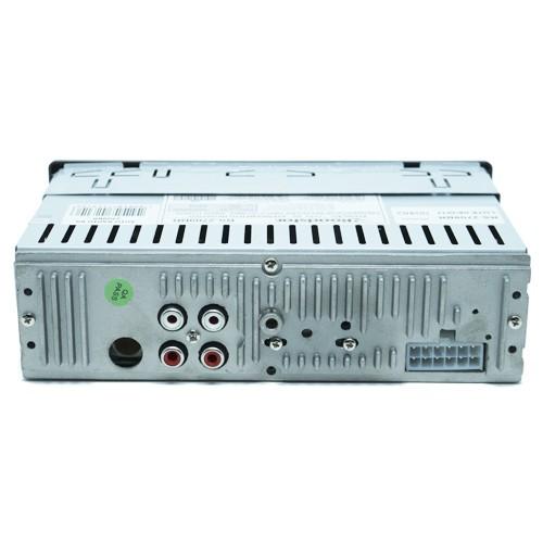 Rádio Mp3 Player Automotivo Bluetooth Fm Usb 7 Cores Iluminação + Par Alto Falante 6x9 200W Rms  - BEST SALE SHOP