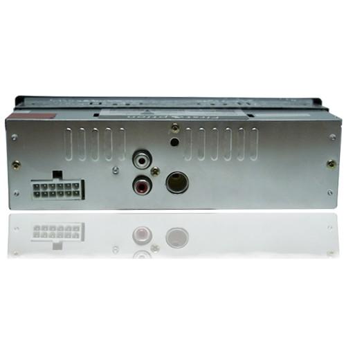 Auto Rádio Som Mp3 Player Automotivo Carro First Option 8620 Fm Sd Usb Controle  - BEST SALE SHOP