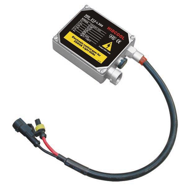 Reator Xenon Reposição 12V 35W Importado Standard  - BEST SALE SHOP