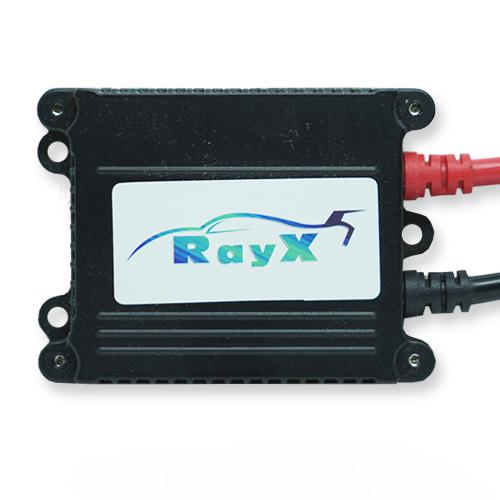 Reator Xenon Reposição 12V 35W Rayx Slim