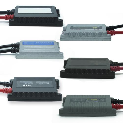 Reator Xenon Slim Reposição Universal 12V 35W para Carro e Moto  - BEST SALE SHOP