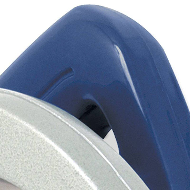 Serra Circular Manual 7.1/4 1050W 127V Rolamentada 6000 Rpm 180 mm Fort FT-5806 Azul