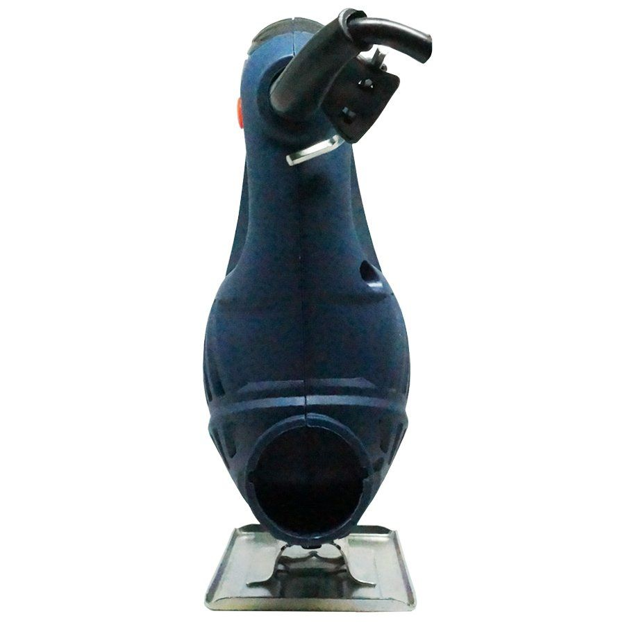 Serra Tico Tico 400W 220V 3000 Rpm Base Ajustável Corte até 45° Madeira Alumínio Aço Fort FT-1020  - BEST SALE SHOP