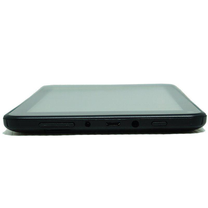Tablet Amvox Tela 7´´ 8GB Quad Core Android 4.4 Wifi 3G ATB 440 Câmera Frontal e Traseira Preto
