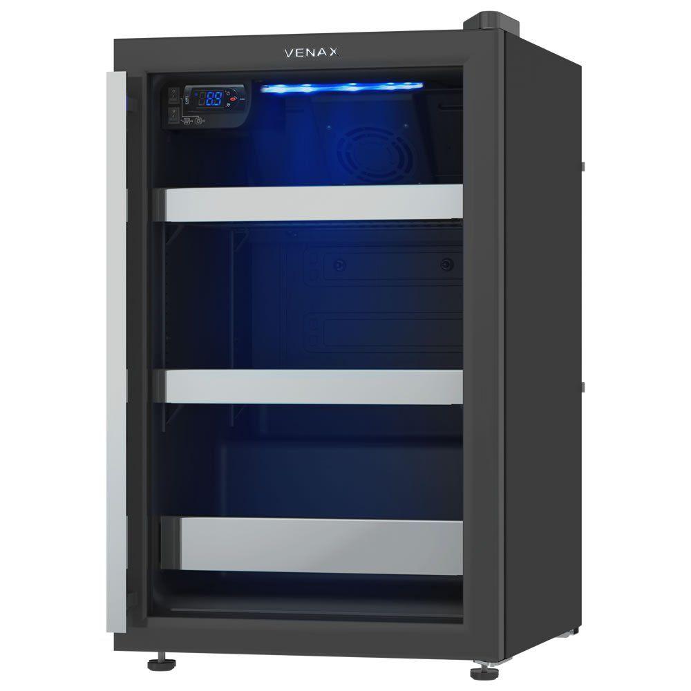 Cervejeira 100 L Instalação Livre Blue Light EXPVQ 100 Venax