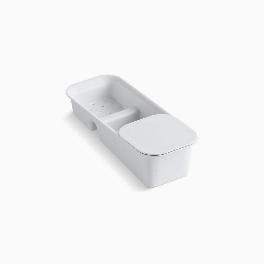Coador Escorredor de Louças com Placa de Corte 6239BR-0 Kohler