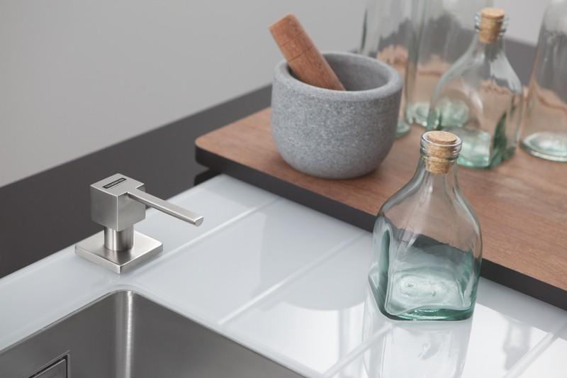 Dosador Detergente Quadrum Tramontina Design Collection