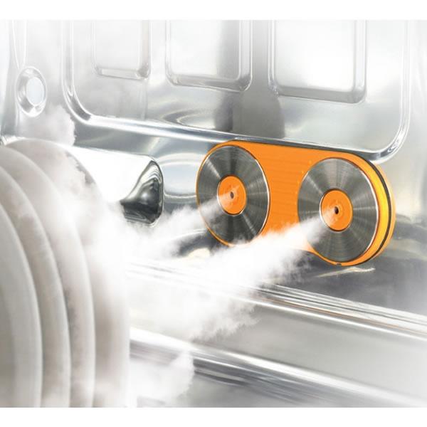 Lava-louças 14 serviços 60 cm Instalação Livre TrueSteam D1454TFS LG