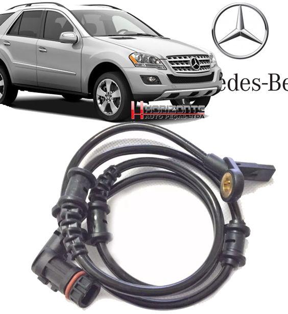 Sensor Abs Dianteiro Mercedes Ml320 Ml350 Ml500 2006 À 2011
