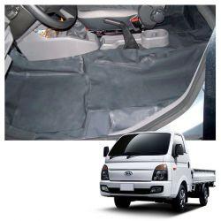 Capa Assoalho Caminhão Hyundai HR Vinil Grafite Proteção