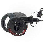 Bomba De Ar Elétrica Super Potente Quick Fill 160 110v Intex