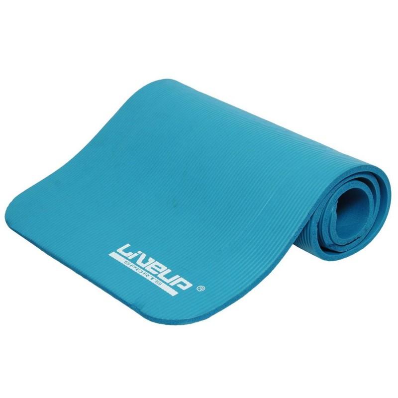 Colchonete Tapete Exercícios Físicos Yoga - 180 X 60 Liveup