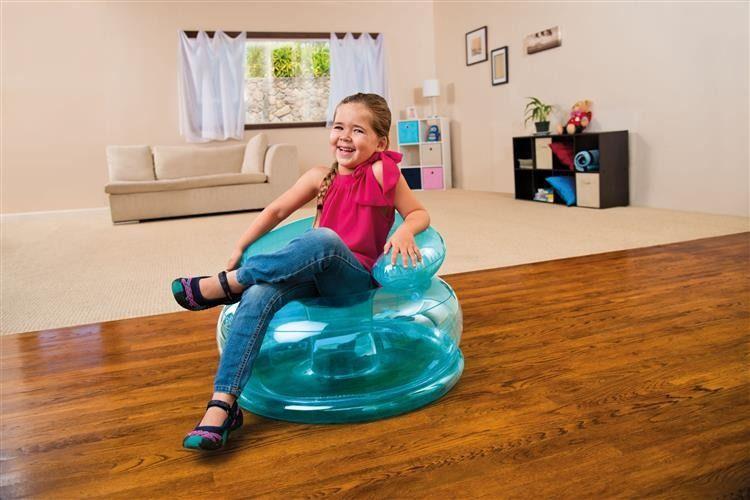 Poltrona Infantil Divertida Junior Intex
