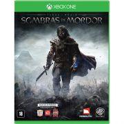 Jogo Terra Media: Sombras de Mordor XBOX ONE