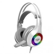 Fone com Microfone C3 TECH Gamer USB 7.1 Heron PH-G701WH