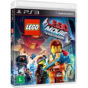 Jogo Warner Lego Movie PS3 WGY1984BN