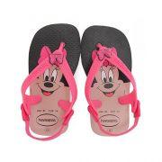 Havaianas TAM 21 Rosa - BABY Disney Classics