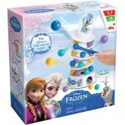 Jogo Avalanche Frozen ELKA 946