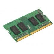 Memoria Notebook NUC DDR3 Kingston KVR16LS11S6/2 2GB 1600MHZ DDR3L CL11 Sodimm LOW Voltage 1.35V