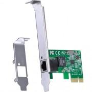 Placa de Rede 10/100 PCI-E PRV100E com Suporte LOW Profile Vinik 26260