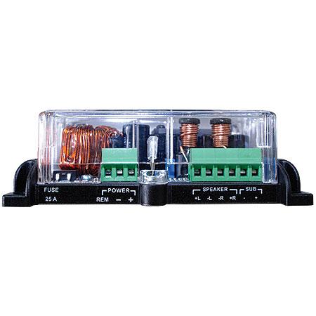 Amplificador Vision VS380.3 Digital