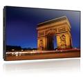 Monitor Profissional Philips BDL4677XH 46 LED FULL HD 1920X1080 Widescreen Preto
