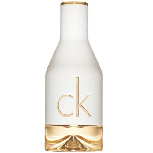 Perfume Calvin Klein CK IN 2U HER Feminino 100ML