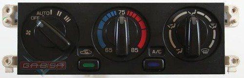 Comando Controle De Ar Mecânico Para Nissan Pathfinder 97 NT  - Gabisa Online Com Imp Exp de Peças Ltda - ME