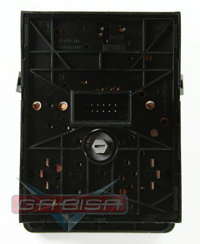 Botão Interruptor Gm Corsa G2 03 De Farol Do Painel  - Gabisa Online Com Imp Exp de Peças Ltda - ME