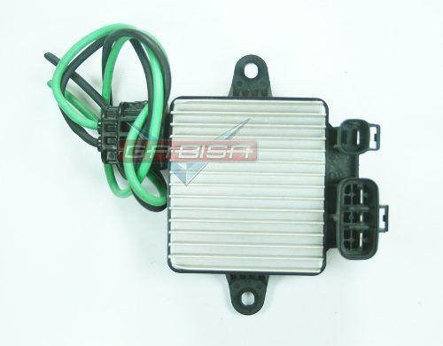 Modulo Cooler D Controle 253853l350 P Hyundai Azera 07 Á 011  - Gabisa Online Com Imp Exp de Peças Ltda - ME