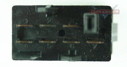 Botão Interruptor Audi A4 95 Á 99 D Pisca Alerta 4d0941509  - Gabisa Online Com Imp Exp de Peças Ltda - ME