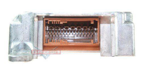Modulo Central D Air Bag Cod 13261677 P Gm Astra 2010  - Gabisa Online Com Imp Exp de Peças Ltda - ME