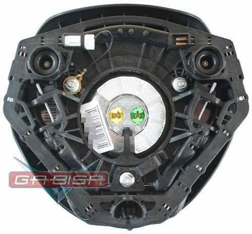 Bolsa Air Bag Do Motorista P Fiat Punto E Linea 012 014  - Gabisa Online Com Imp Exp de Peças Ltda - ME