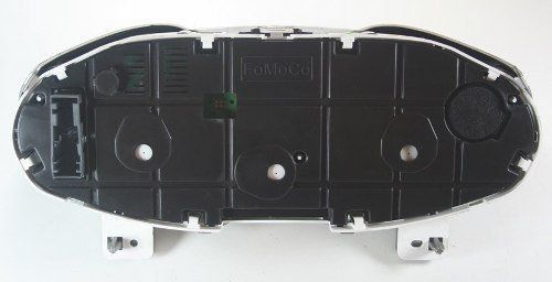 Painel Instrumento Rmp Hodometro Digital New Fiesta 010 012  - Gabisa Online Com Imp Exp de Peças Ltda - ME