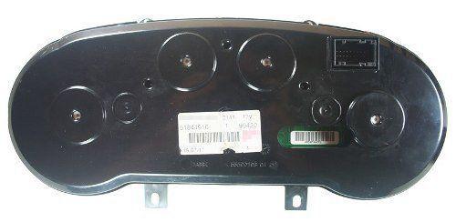 Painel D Instrumentos Original Rpm Hodometro Bravo 012 013  - Gabisa Online Com Imp Exp de Peças Ltda - ME