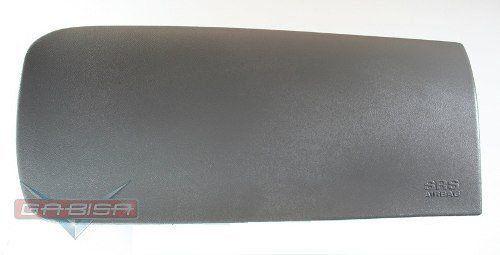 Bolsa Air Bag Passageiro Cinza Ford Ranger De 2001 Á 2008  - Gabisa Online Com Imp Exp de Peças Ltda - ME