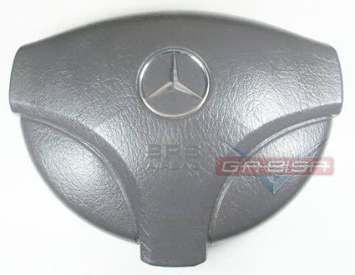 Bolsa Do Volante Mercedes Classe A 99 06 Air Bag Motorista  - Gabisa Online Com Imp Exp de Peças Ltda - ME