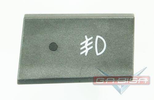 Botão Interruptor Hyundai Accent 01 De Milha Do Painel  - Gabisa Online Com Imp Exp de Peças Ltda - ME
