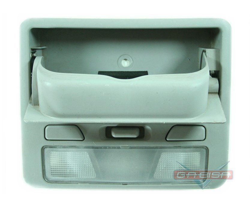 956a758cf ... Console Luz Teto Porta oculos Mitsubishi L200 Triton 07 à 14 - Gabisa  Online Com Imp ...