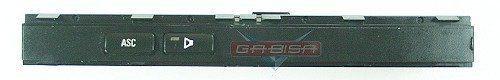 Conj Botão Bmw 323 325 01 Controle D Tração E Auto Falante  - Gabisa Online Com Imp Exp de Peças Ltda - ME