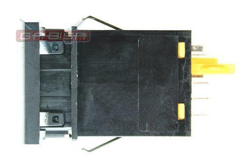 Botão Interruptor Fox Cross Space 09 Á 013 D Porta Malas  - Gabisa Online Com Imp Exp de Peças Ltda - ME