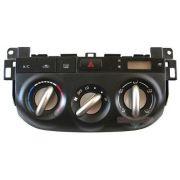 Comando De Ar Alerta E Relogio Digital P Toyota Rav 04 06