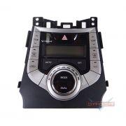 Comando Ar Condicionado Digital D Painel Hyundai Elantra 011